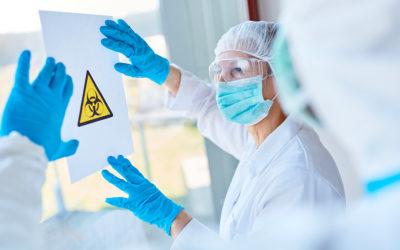 Le cliniche private impegnate nella lotta contro il COVID-19