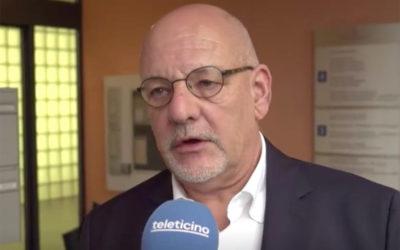 Conferenza stampa ACPT: guarda l'intervista su TeleTicino